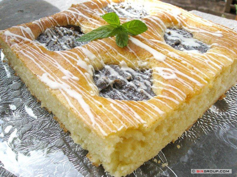 Kuchen Apfel Mohn Kuchen Www Backecke Com Koch Und