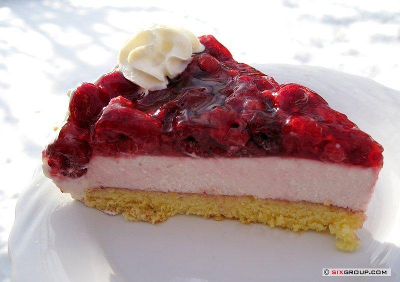 Kuchen Himbeer Joghurt Torte Www Backecke Com Koch