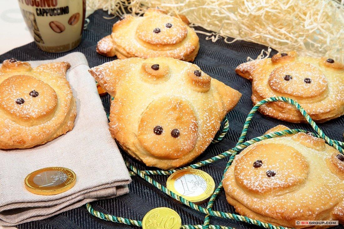 schweine torte rezept