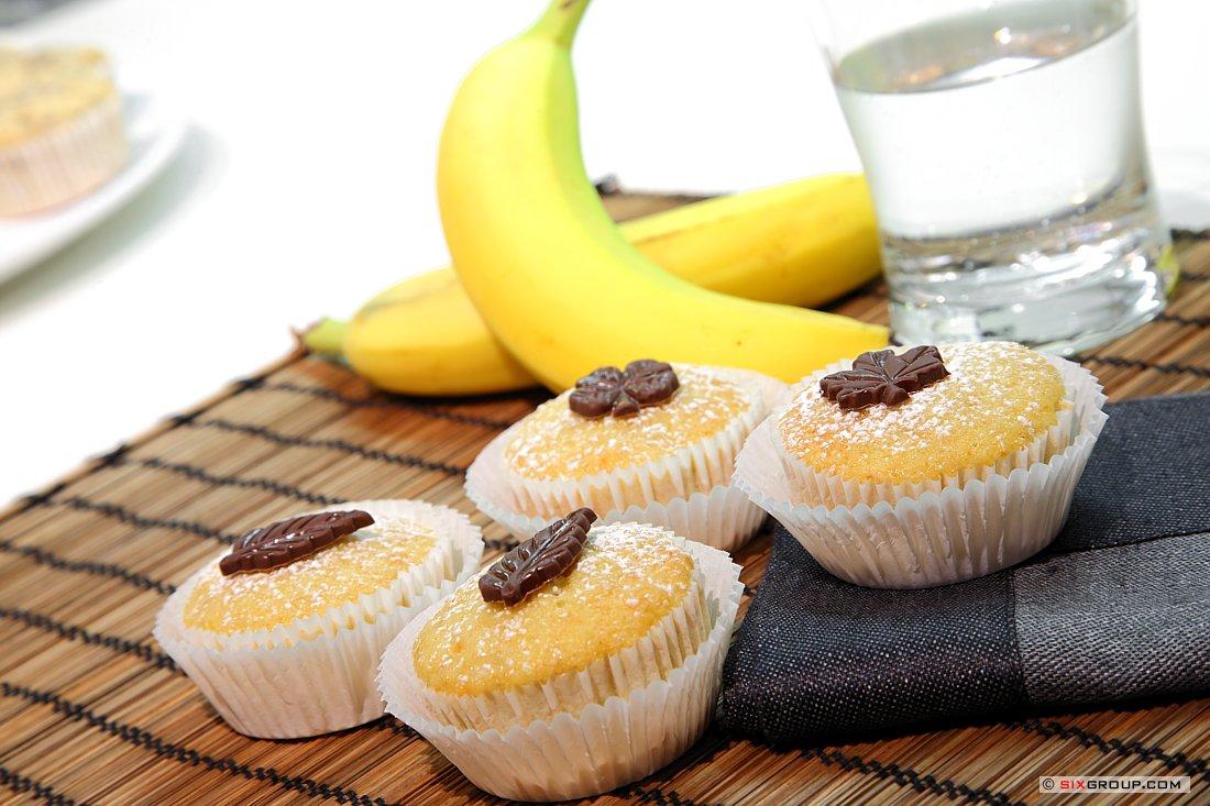 S 252 Ss Dinkel Bananen Muffin Www Backecke Com Koch Und Backrezepte Forum Bewertung Und