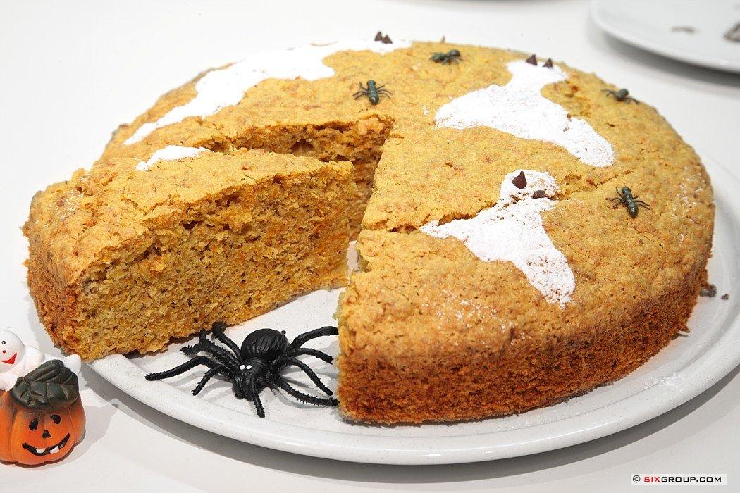 Kuchen Kurbis Walnuss Kuchen Www Backecke Com Koch Und