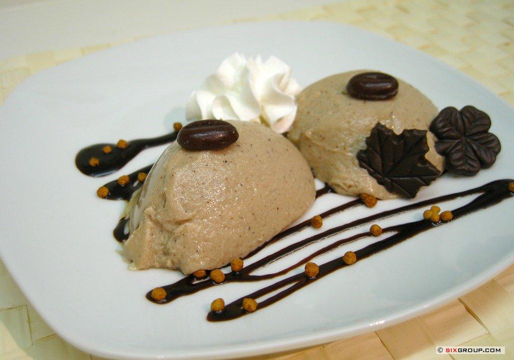dessert espresso ricotta creme koch und backrezepte forum bewertung. Black Bedroom Furniture Sets. Home Design Ideas