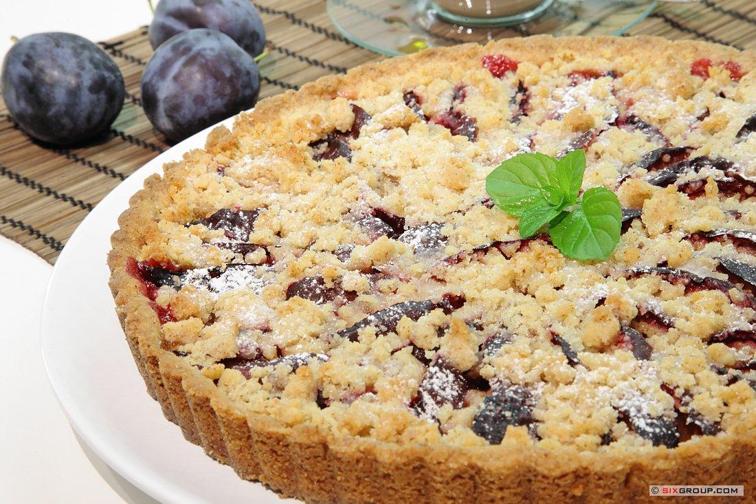 Kuchen Zwetschgen Streuselkuchen Www Backecke Com Koch Und