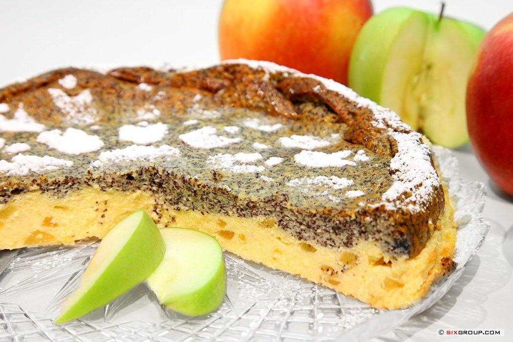 Kuchen Apfel Mohnkuchen Www Backecke Com Koch Und